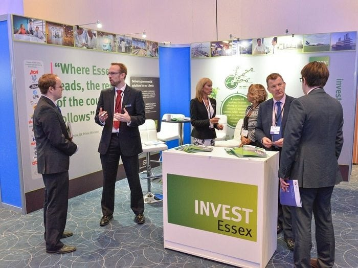 INVEST Essex at Global Expansion Summit