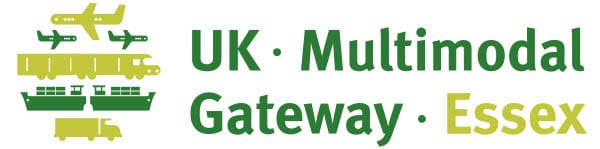 UK multimodal gateway Essex