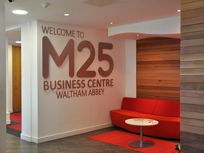 The M25 Business Centre