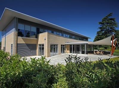 Chesterford Research Park BIO