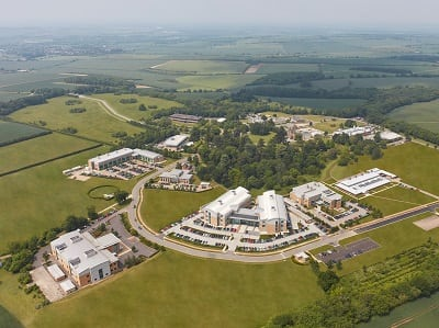 Chesterford Research Park