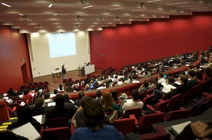 University of Essex Ivor Crewe lecture