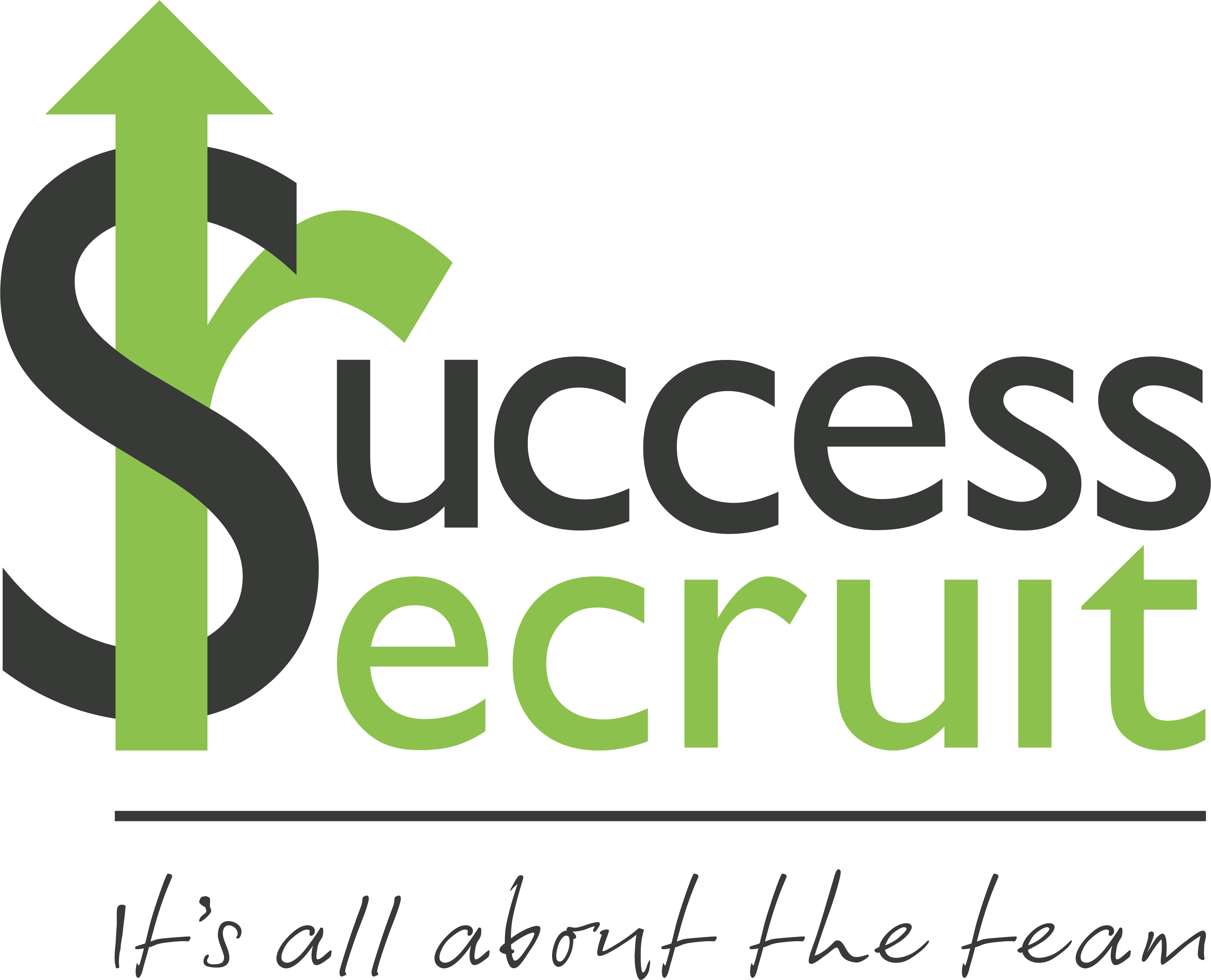 Success Recruit Logo